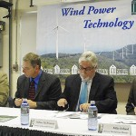NMCC ensures wind power students are fit