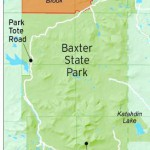 Baxter State Park appoints new resource manager