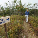 Land trust conserves island in East Grand Lake