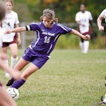 Presque Isle girls score twice late, slip past Bapst