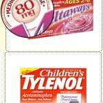 Infant Tylenol recalled after parents complain about bottle redesign