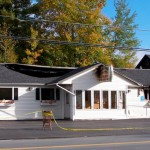 Owner: Landmark diner to be rebuilt