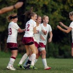 Robinson goal lifts Bangor girls by Mt. Blue