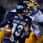 Smith brings offensive energy to Black Bears