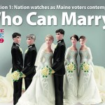 Ministers express support for same-sex marriage in Maine