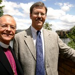 Episcopalians back gay clergy at convention