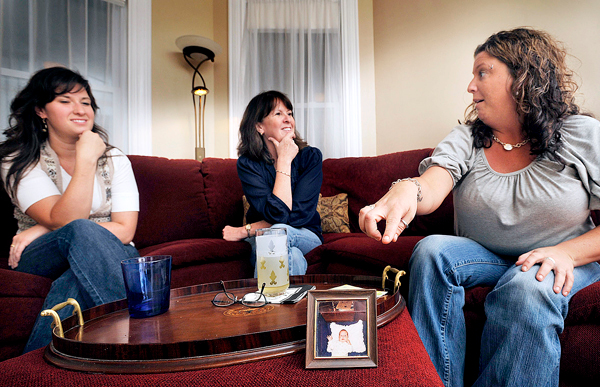 (BANGOR DAILY NEWS PHOTO BY MICHAEL YORK)