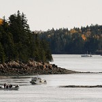 Lubec area fishermen discuss safety measures