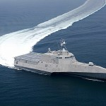 Maine, Alabama shipbuilders end team arrangement