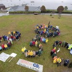 Parade to kick off Belfast Climate Action Day Rally