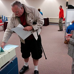 Marriage law, TABOR show gains in poll