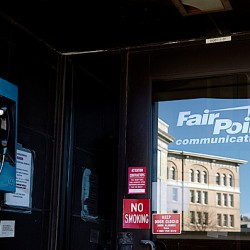FairPoint bankruptcy wouldn't affect services, state officials say