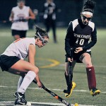 Nokomis, Dexter win in field hockey semis