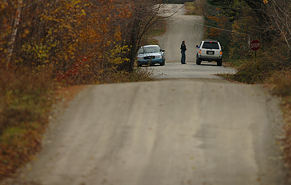 (BANGOR DAILY NEWS PHOTO BY BRIDGET BROWN)