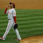 Utley, Lee keep Phils alive in Series