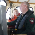 Dives planned for Cobscook Bay; sonar gear finds 'areas of interest'