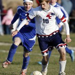 Focused Bangor Christian avenges loss