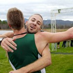 Success carrying Conner to NE Championships