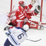 Nyquist goal lifts UMaine to win