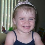 Police search for 2-year-old Maine girl