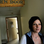 Support, discipline at Open Door help women transform their lives