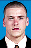 Warren Smith  (college football)