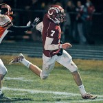 Bangor Rams easily defeat Skowhegan