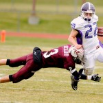 Foxcroft stays stingy on defense