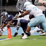 UMaine football wraps up year with Cole Scrimmage