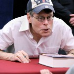Stephen King steers 'Under the Dome' premiere