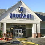 All the Goodwill stuff you didn't think you wanted, now by the pound