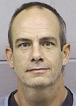 Robert McKee. (Photo courtesy of Penobscot County Jail)