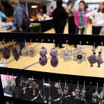 Crafters will converge on Brewer Auditorium for a three-day show