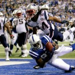 Welker looks to continue torrid start for Patriots