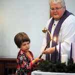 Advent starts liturgical Christmas season