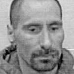 (Milo resident David Krueger, 37, was arrested after a nearly nine-hour standoff with police Tuesday morning, July 28, 2009. Photo courtesy of Piscatiquis County Jail)