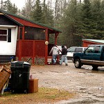 Police still investigating Webster killings