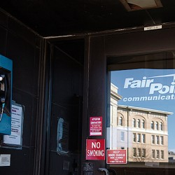 Petition seeks FairPoint service protection