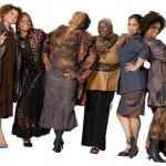 Singing circle Women With Wings celebrates 20th anniversary