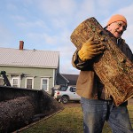 Slow sales hit firewood dealers hard