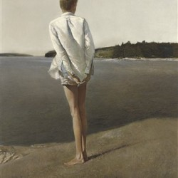 Andrew Wyeth's world opening to public for first time in Pa.