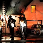 Red Cross seeks funds after week of house fires