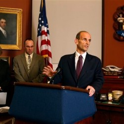 Baldacci 'very firm' against raising taxes