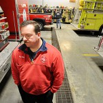 Bath Fire Chief Stephen Hinds to retire after 33 years with department