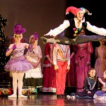 A new twist on the classic Nutcracker tale