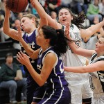 Local sports results for Jan. 4, 2013