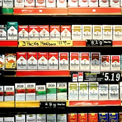 Bill seeks to raise cigarette tax by $1.50