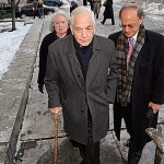 NYC judge postpones larceny trial of Astor's son