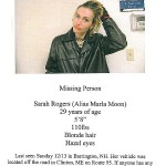 Police in Maine and NH search for missing woman