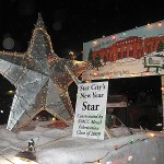 Sesquicentennial party on tap for Star City